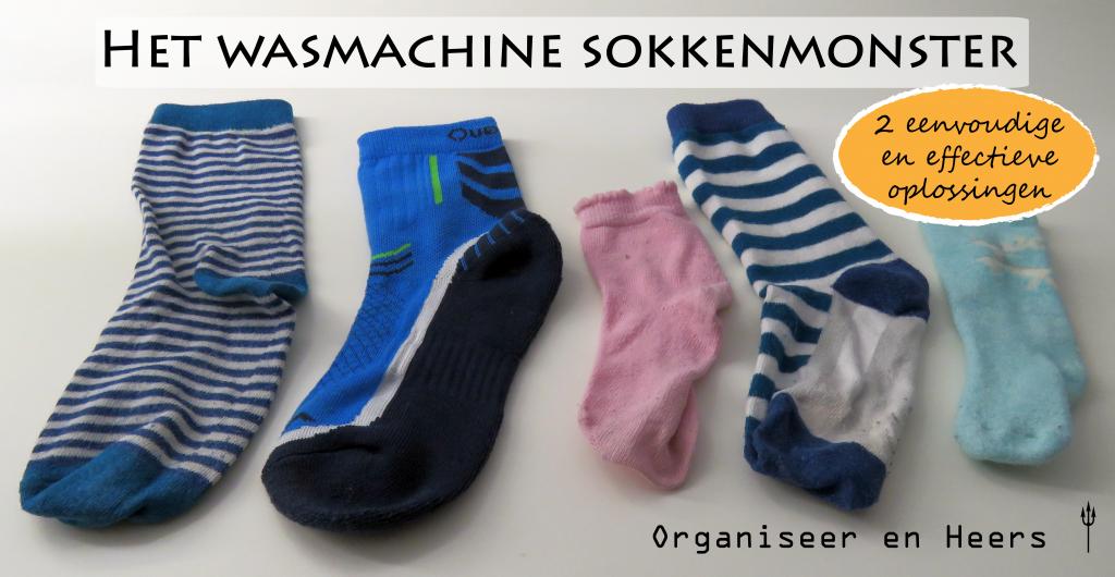 sokkenmonster