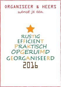 kerstwensen O&H 2015 2016